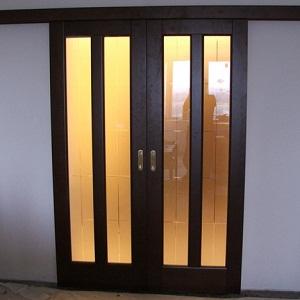 Двойные межкомнатные двери: цены