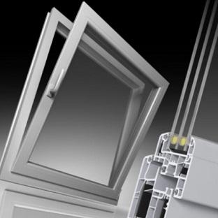 Качество пластиковых окон: материалы