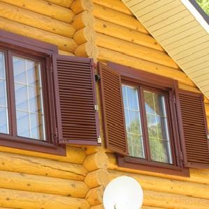 Какие деревянные окна лучше: немецкие