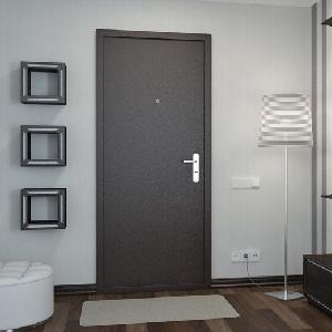 Ремонт входных дверей: рекомендации
