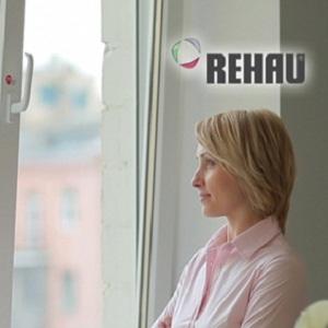 Какой профиль пластиковых окон лучше: REHAU