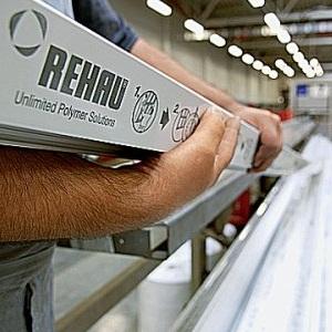 Лучшие фирмы пластиковых окон: REHAU