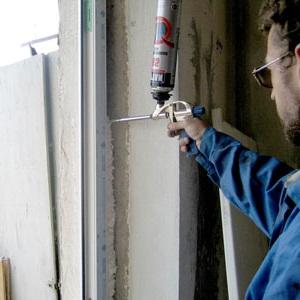 Стоимость установки пластиковых окон: материалы