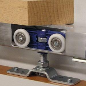 Механизм для раздвижных дверей купить