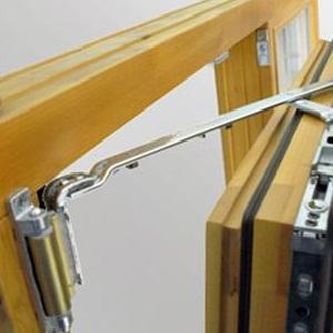 Установка деревянных окон своими руками: рама
